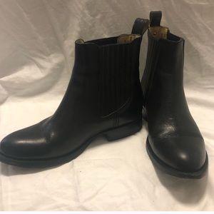Frye Jamie Chelsea Boot